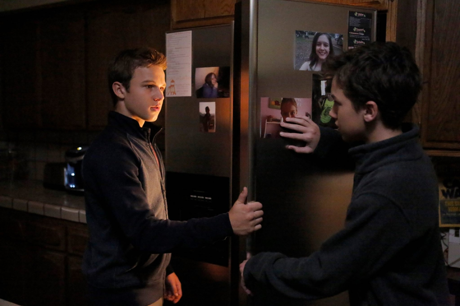 The Fosters season 2