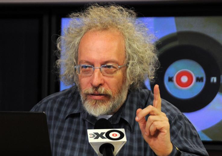 Alexei Venediktov