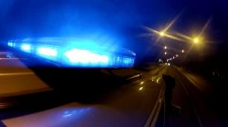 West Midlands ambulance Stechford baby