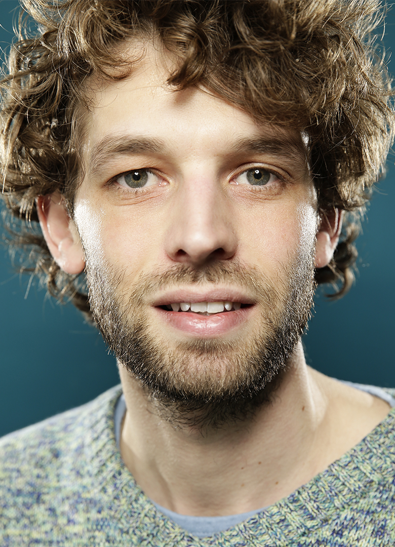 Joey Boink, film director