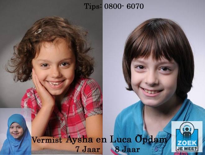 Isis abducted Dutch children