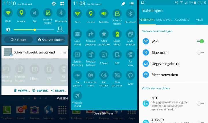 Android 5 0 1 I9505XXUHOB7 Lollipop OTA arrives for Galaxy