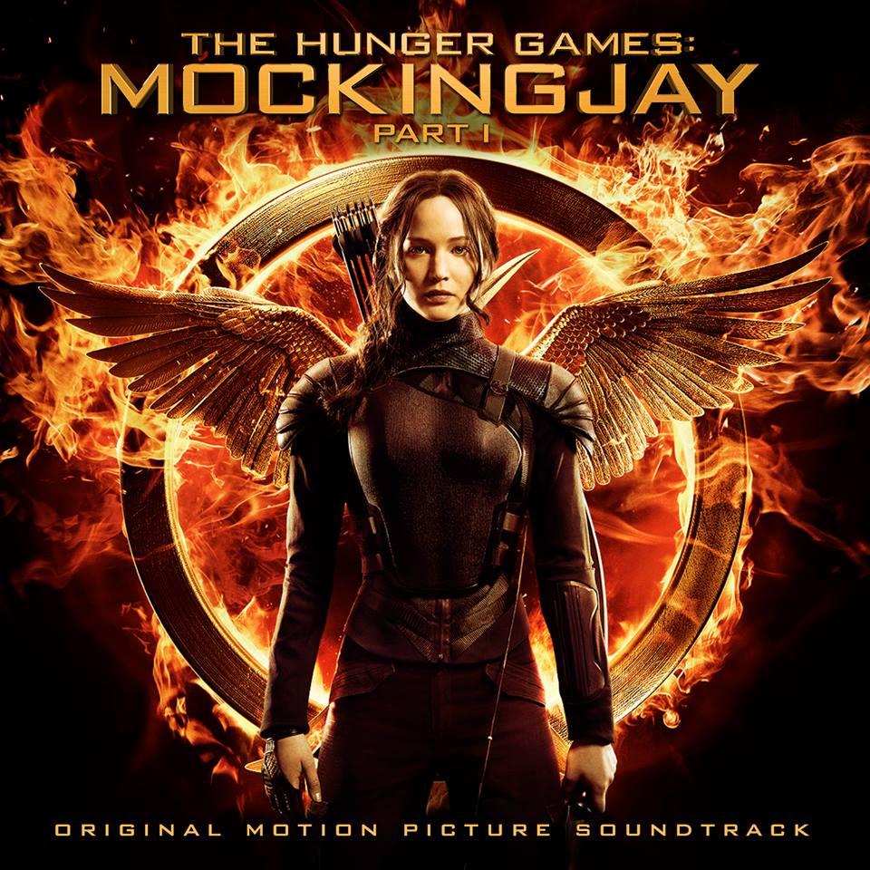 Hunger Games Mockingjay Part 2