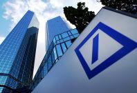 Deutsche Bank\'s Africa Expansion