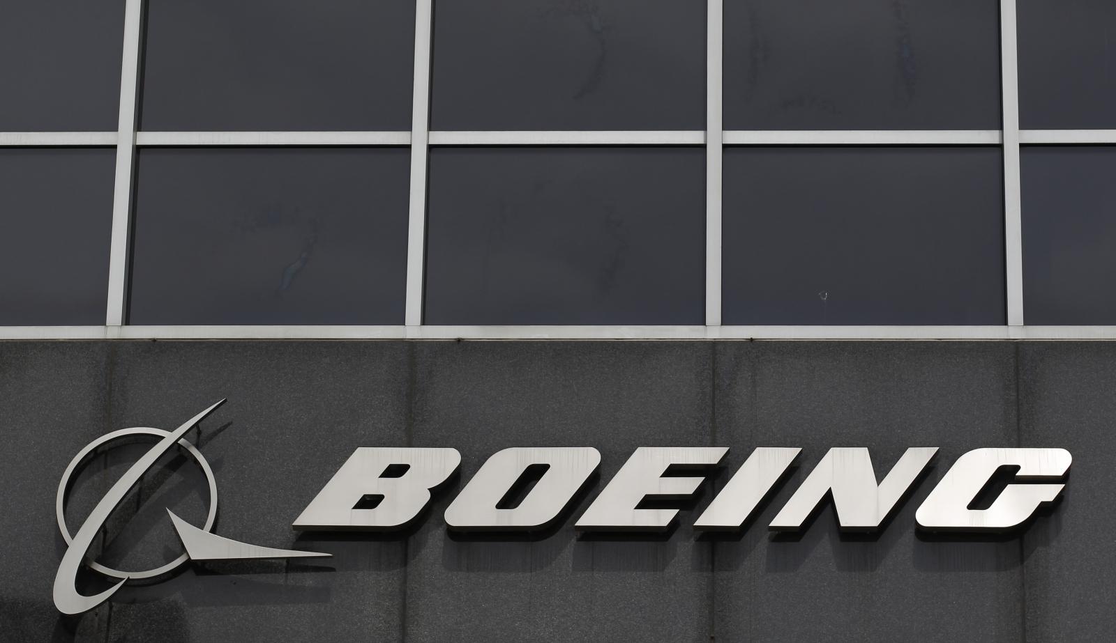 Apple buying Boeing satellite