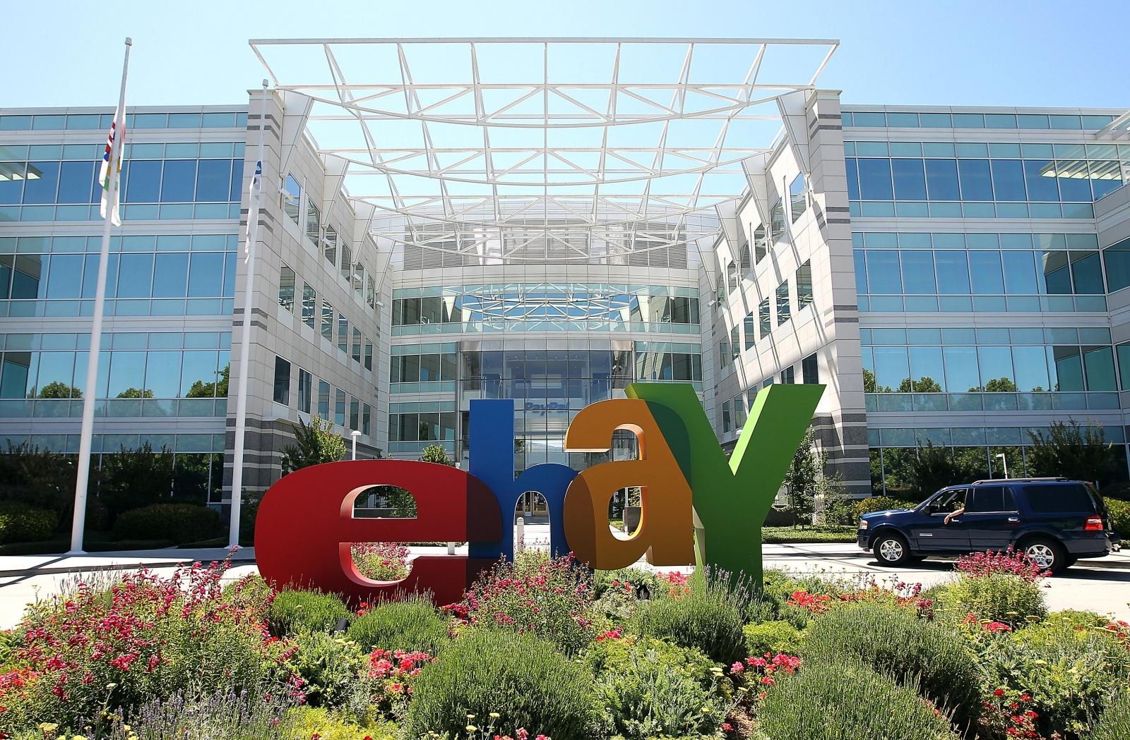 ebay sotheby's online auction