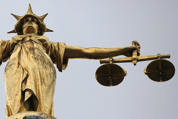 UK judges sacked