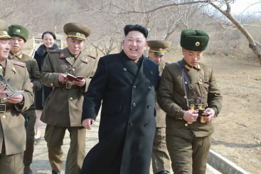 North Korea's cyber attack on South Korea