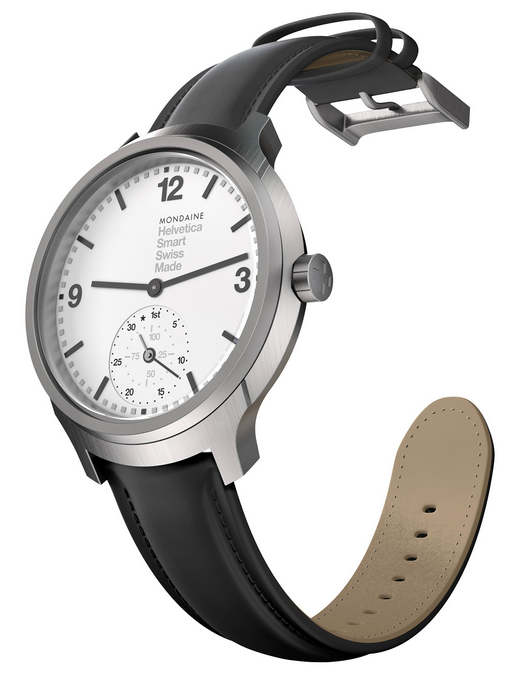 Mondaine Helvetica No1 Smart