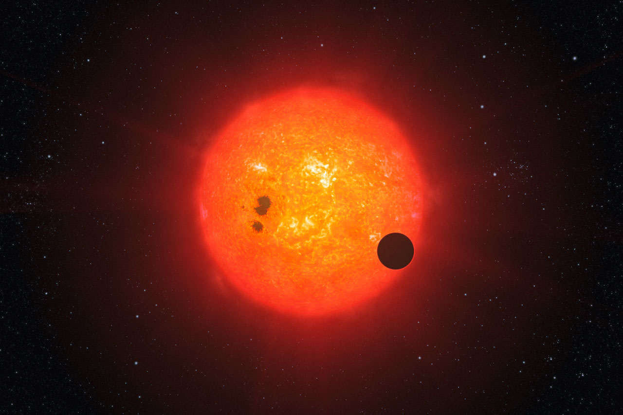 92% of habitable planets 'yet to form': Future alien ...