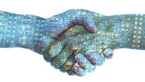 blockchain technology bitcoin Nasdaq
