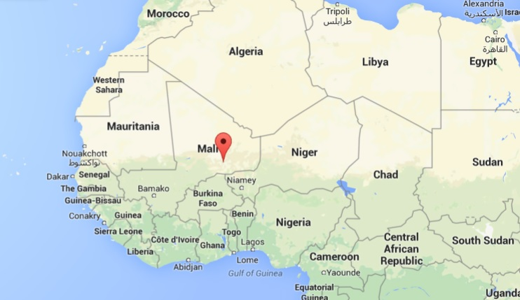 Gao Mali helicopter crash UN