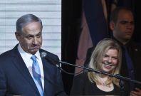 Israel elections, Netanyahu wins