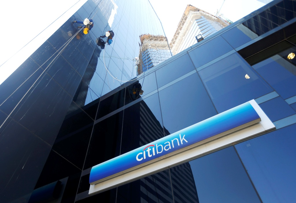 Citibank Buenos Aires