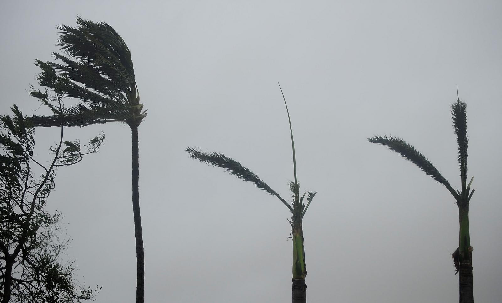 Olwyn cyclone Australia