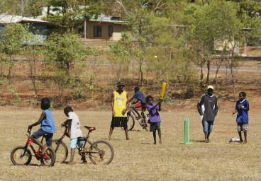 Aboriginal community Australia