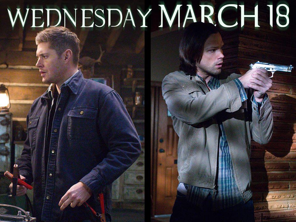 Watch Supernatural season 10 episode 15 online: Sam ...