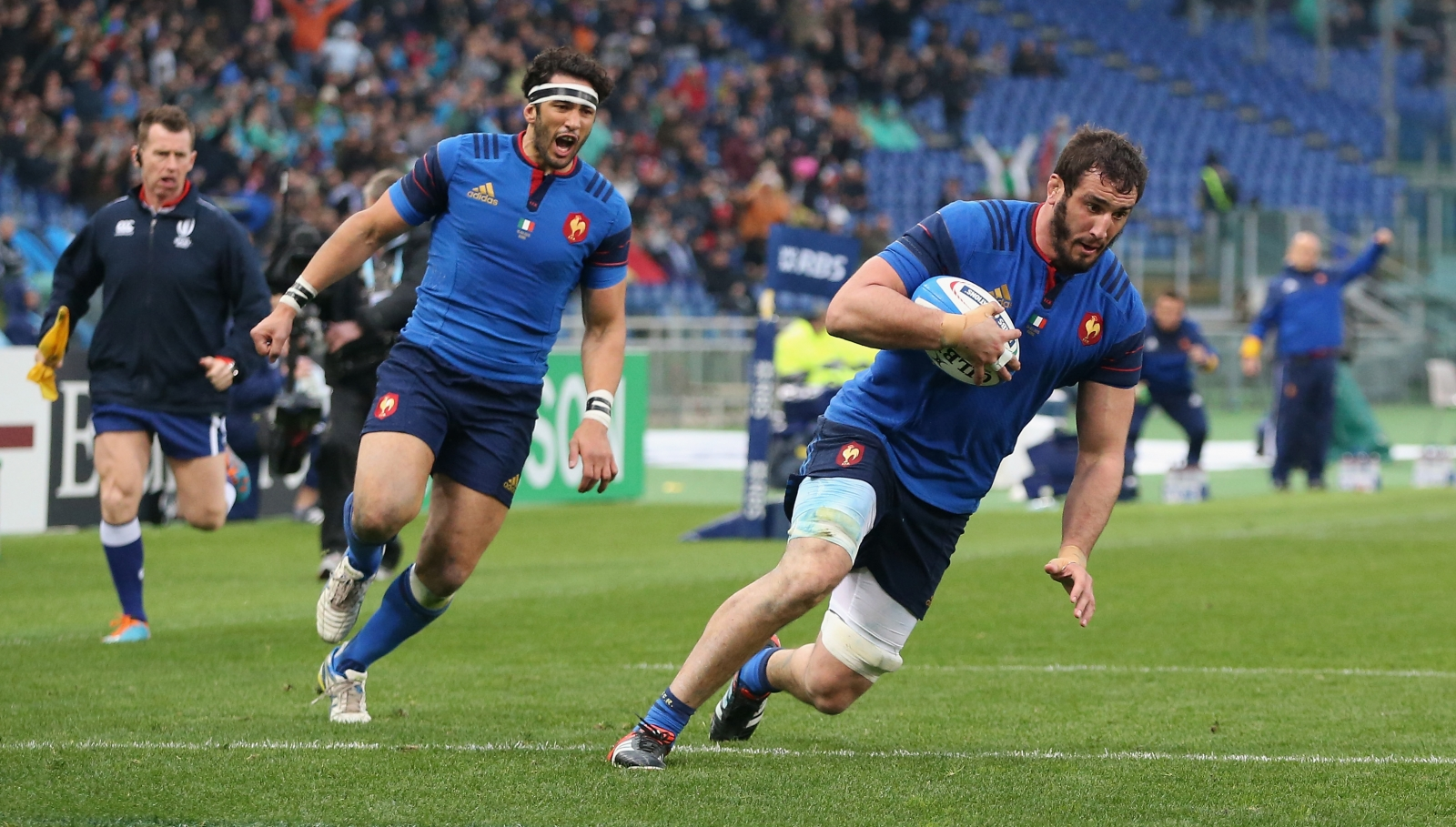 France rugby