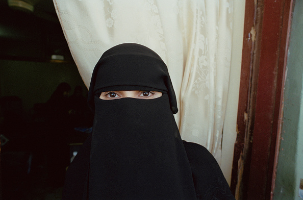 Bulgaria: Muslim women banned from wearing full-face veils ...