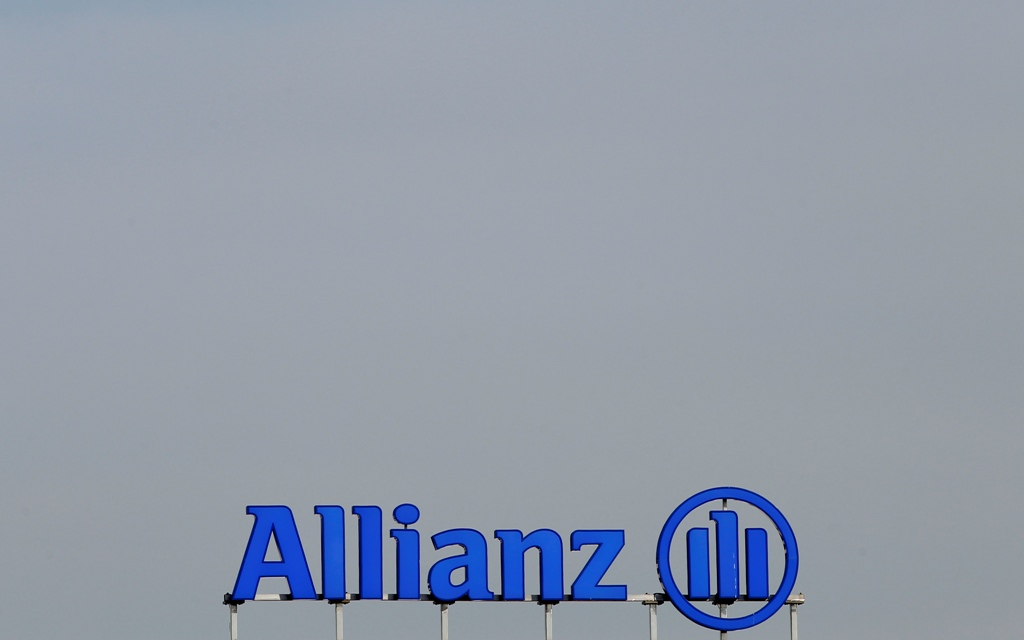 Allianz's CPIC Deal With Goldman