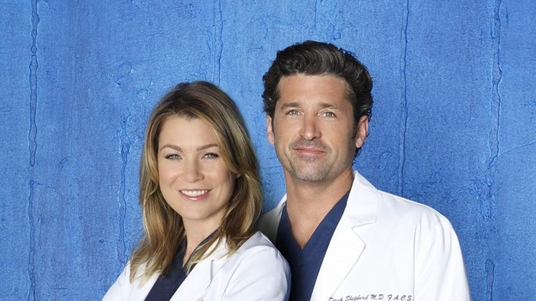 Grey's Anatomy season 11 episode 16: Is Derek cheating on ...