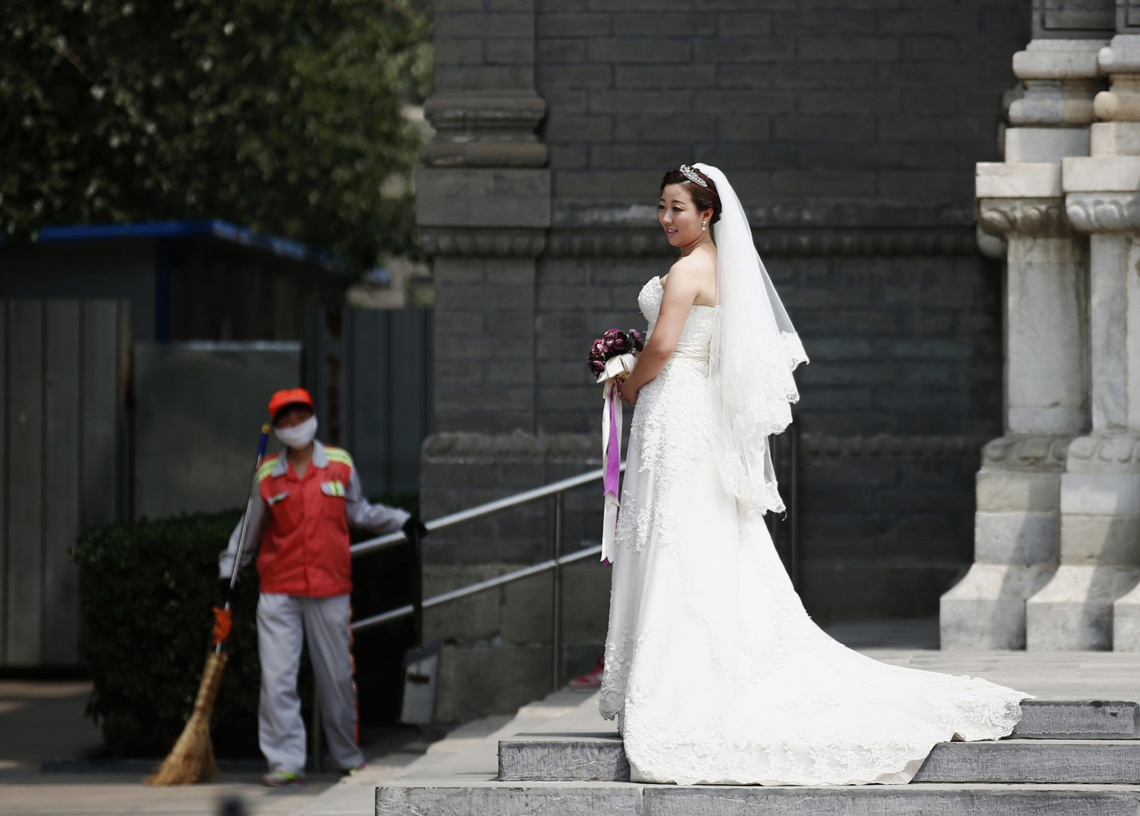 China marriage