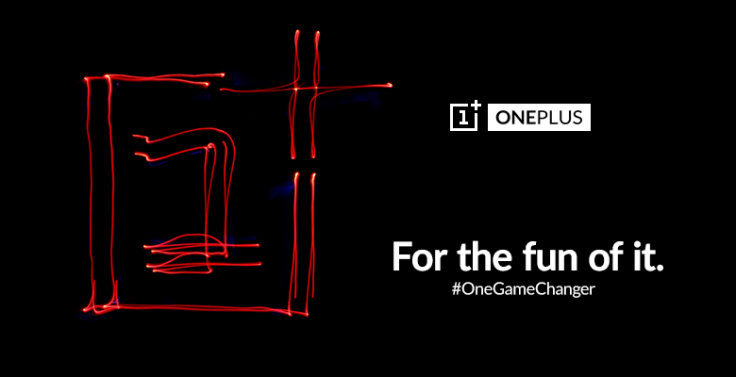 OnePlus new product teaser