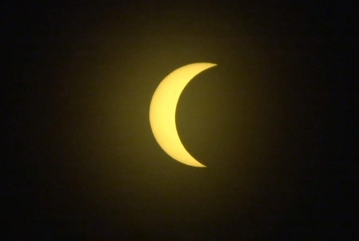 total eclipse 2015