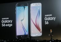 Galaxy S6 edge pricing revealed