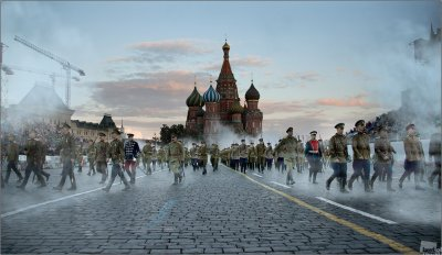 Best of Russia 2014