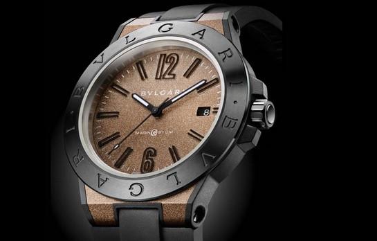 Bvlgari smartwatch