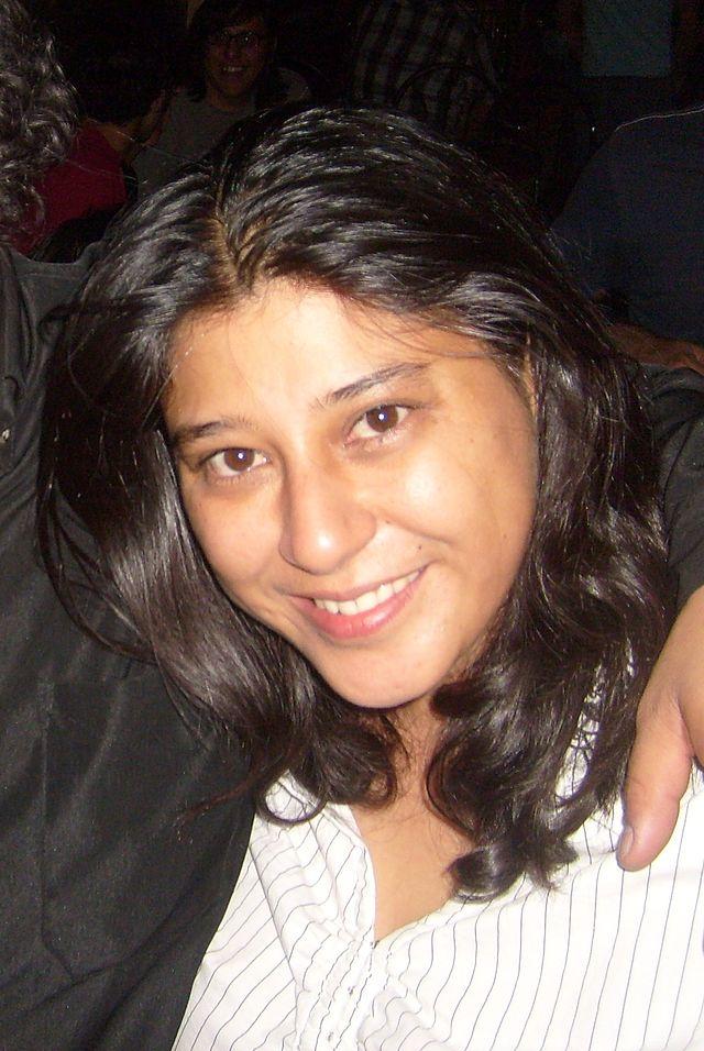 Susana Chávez Castillo