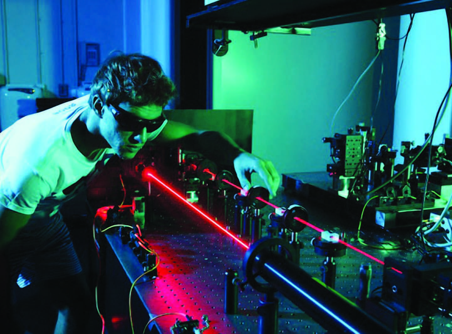 Quantum revolution: UK strategy outlines research into 6G smartphones and quantum computers
