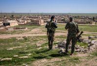 HASSAKEH SYRIA