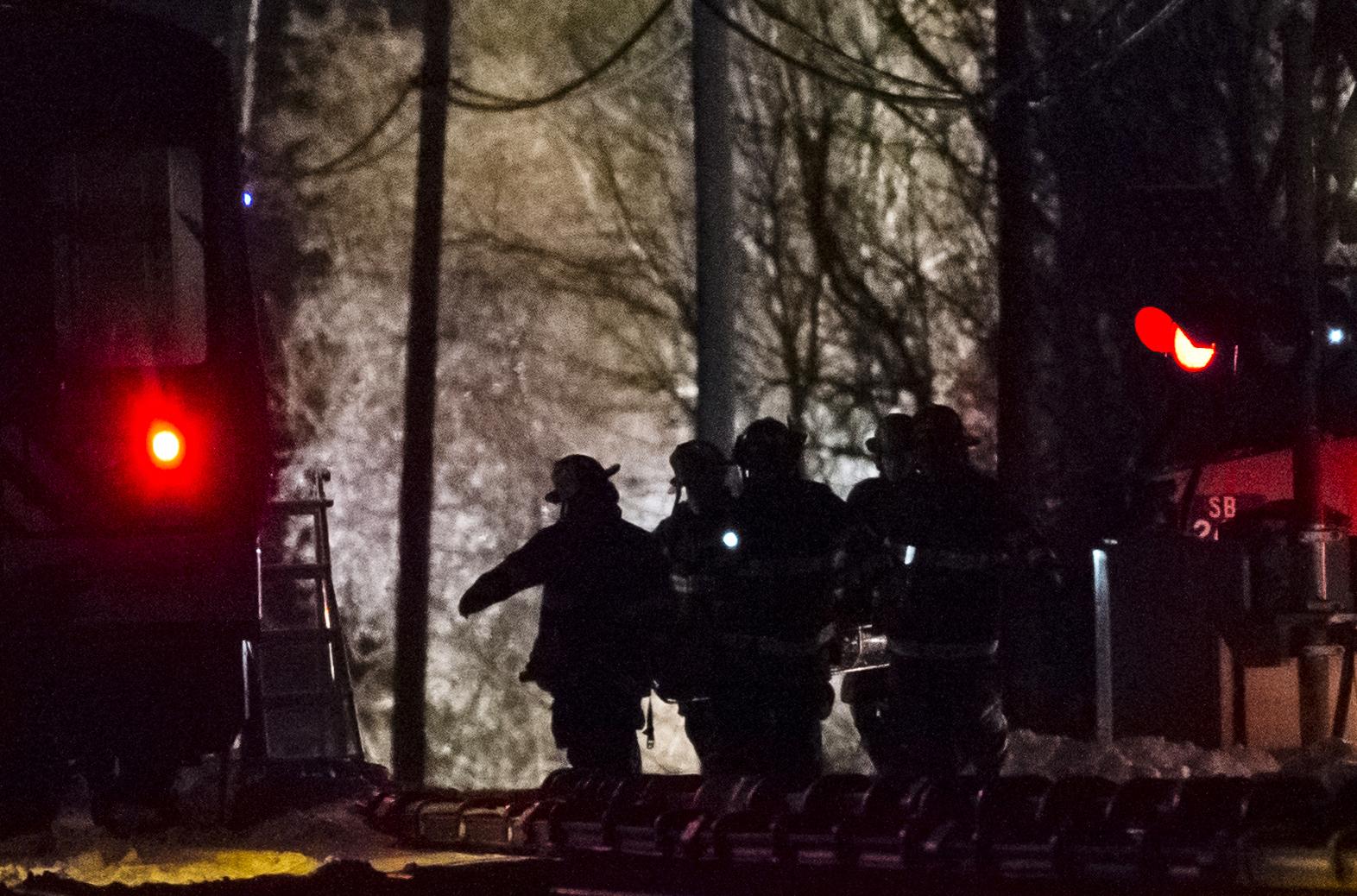 Brooklyn Fire kills seven children