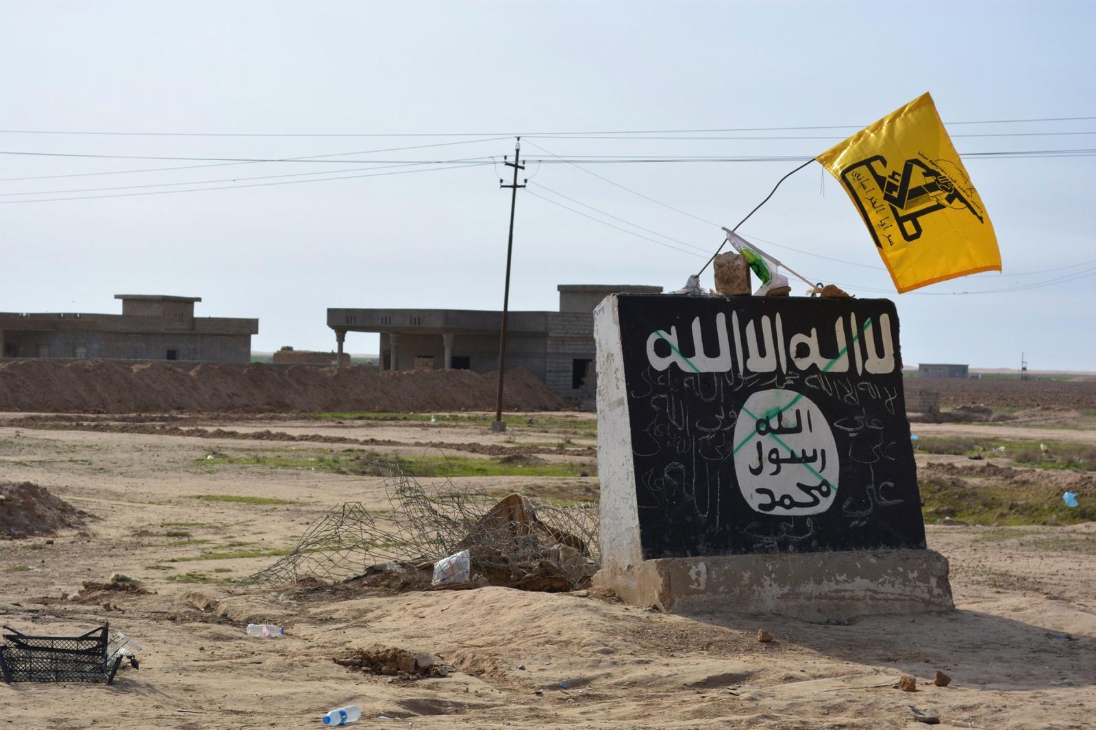 hezbollah Tikrit