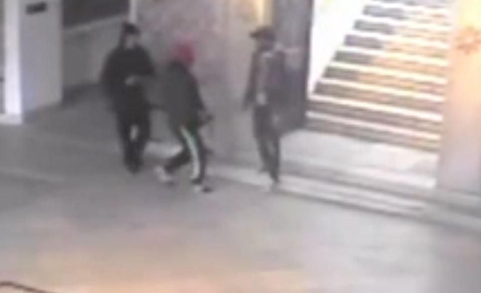 Bardo attackers Isis Tunisia