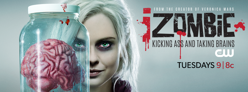 iZombie episode 2 synopsis and spoilers