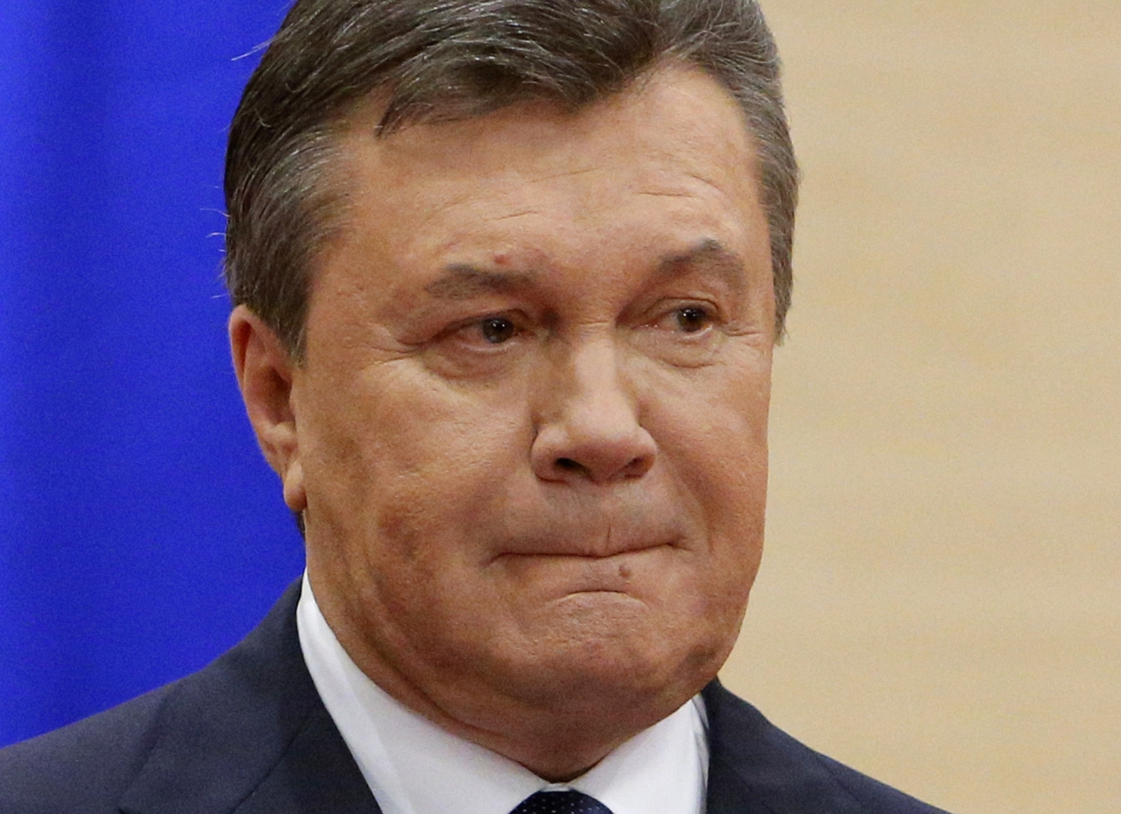 Viktor Yanukovych Jr drowns