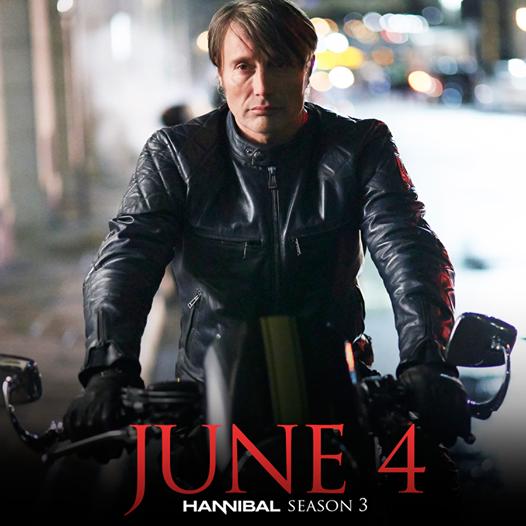 Hannibal season 3 spoilers