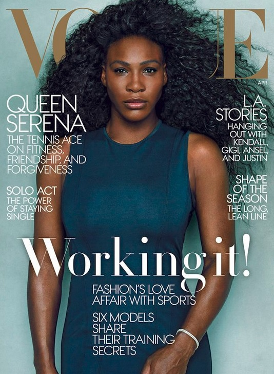 queen of the court serena williams pdf