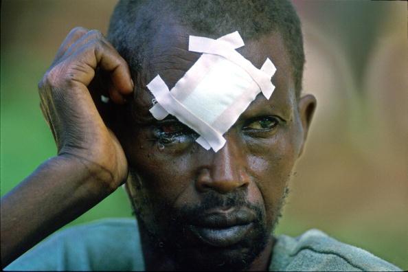 Tutsi survivor genocide Rwanda