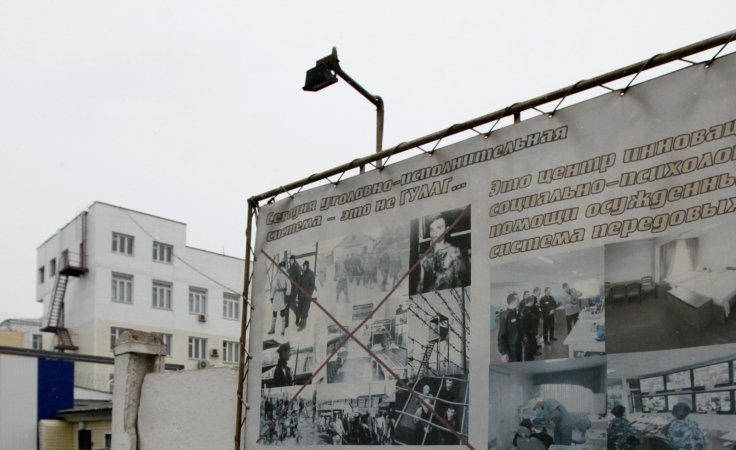 tuberculosis in Russia