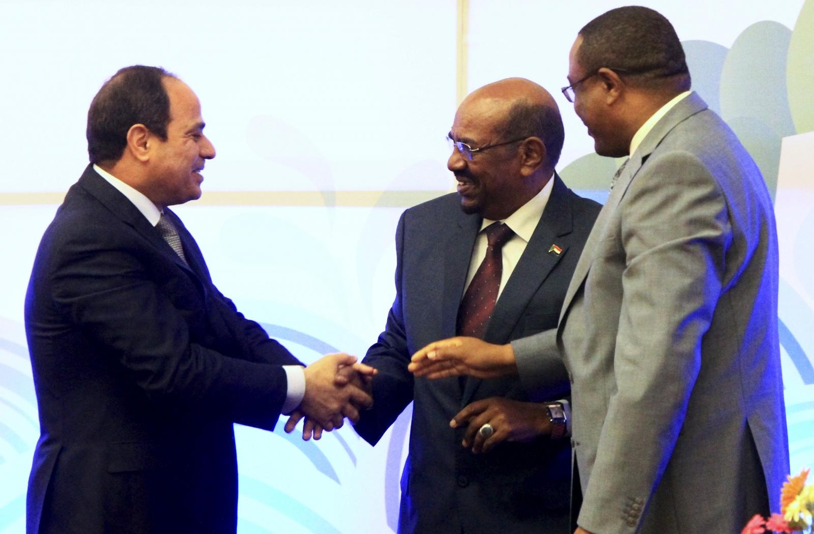 Sisi Bashir Desalegn