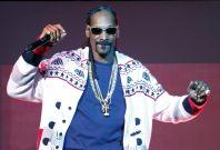 Snoop Dogg on Jeremy Clarkson\'s side