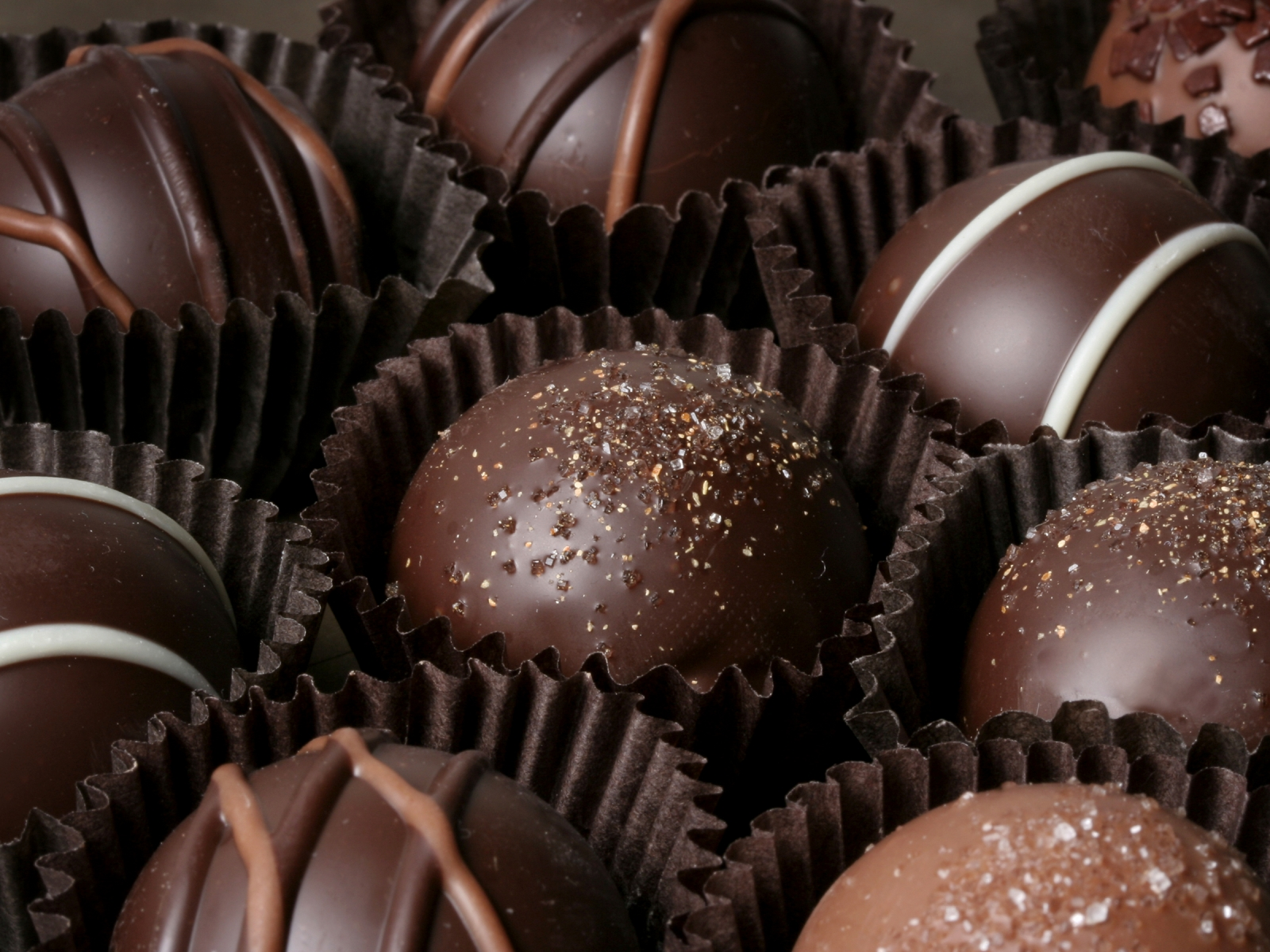 Gourmet Chocolates Gift Baskets and Truffles