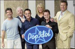 Pop Idol 2003