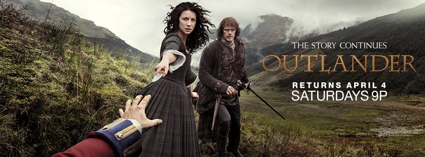 Outlander episode 9