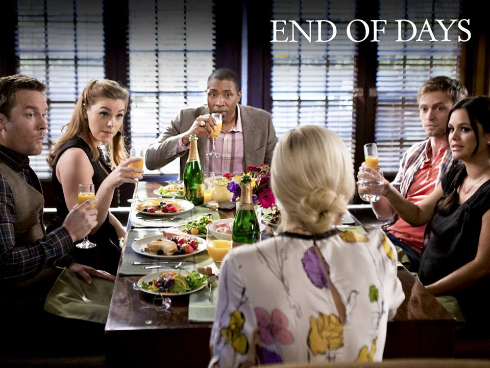 Hart Of dixie season 4 finale