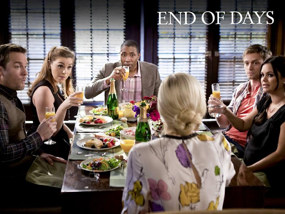 Hart Of dixie season 4 finale
